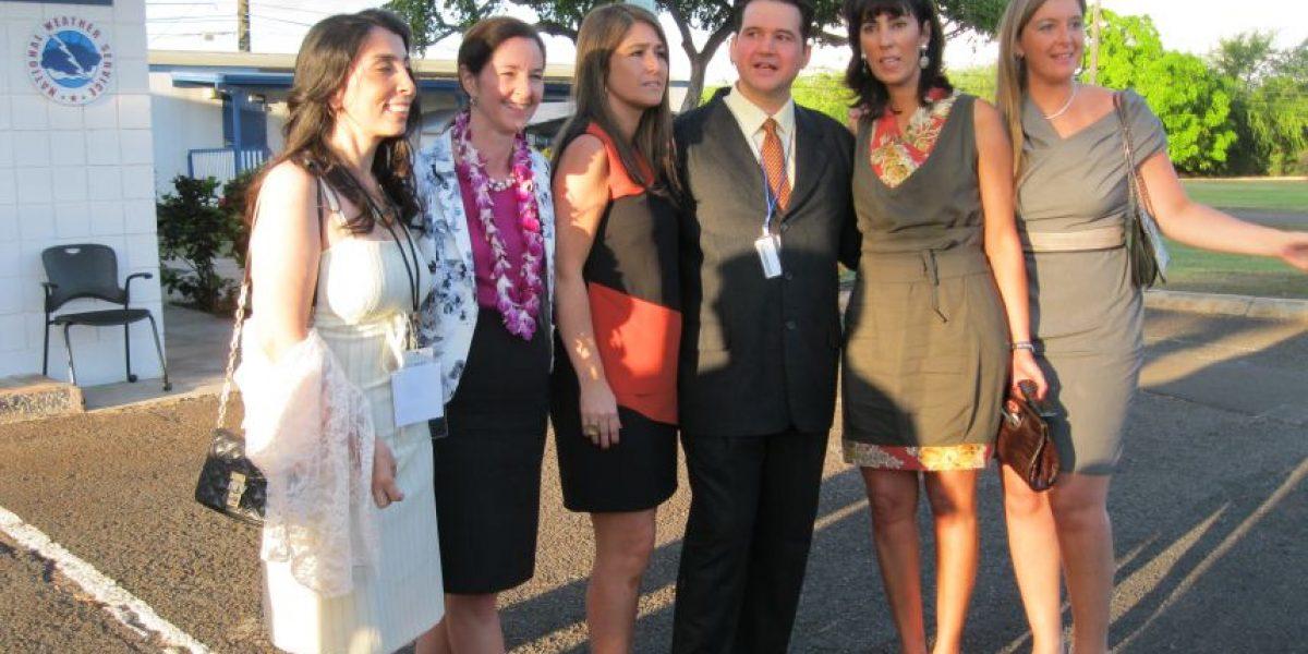 Presidente Piñera visitará el Centro antitsunami de EEUU