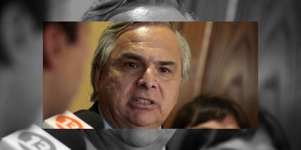 Andrés Chadwick: