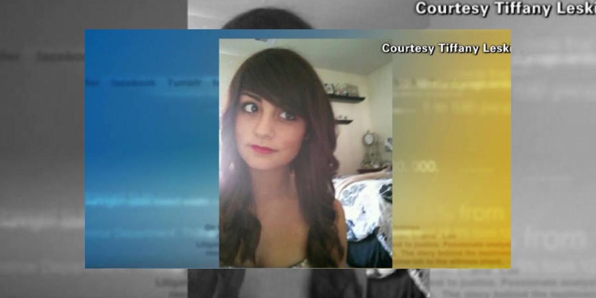 Joven se suicida tras contar en 144 tuits que fue ultrajada