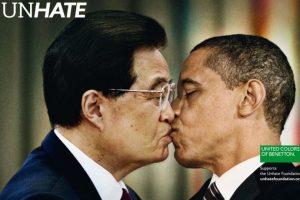 Elpresidente de EE.UU. Barack Obama y el líder chino Hu Jintao.. Imagen Por: