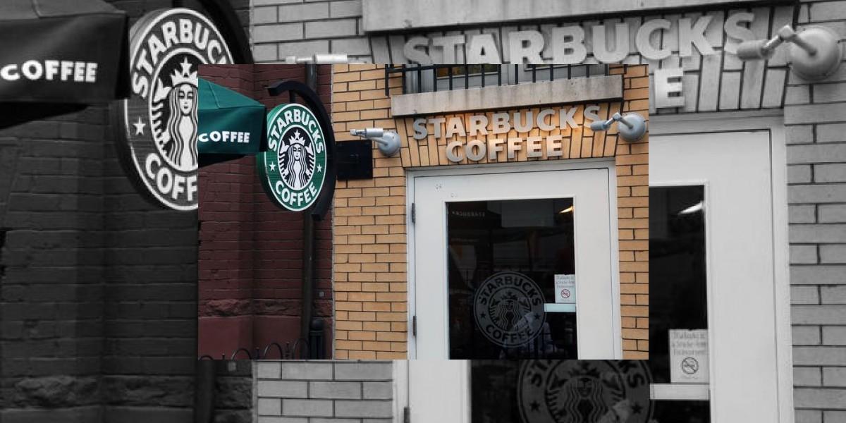 Falso twitter sobre los baños de Starbucks provoca el enojo en Nueva York