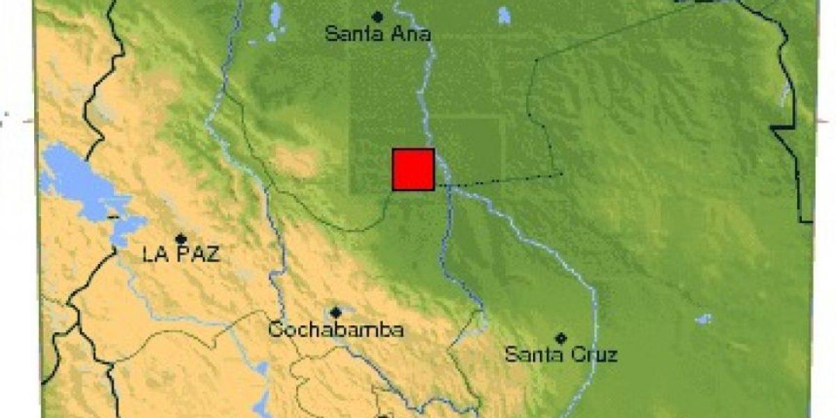Habitantes de Arica alarmados con fuerte sismo 6,2º que afectó a Bolivia