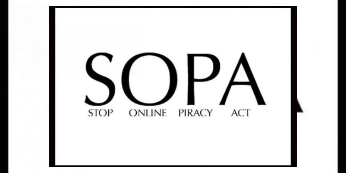 Congreso de EEUU abandona ley SOPA tras la protesta en internet