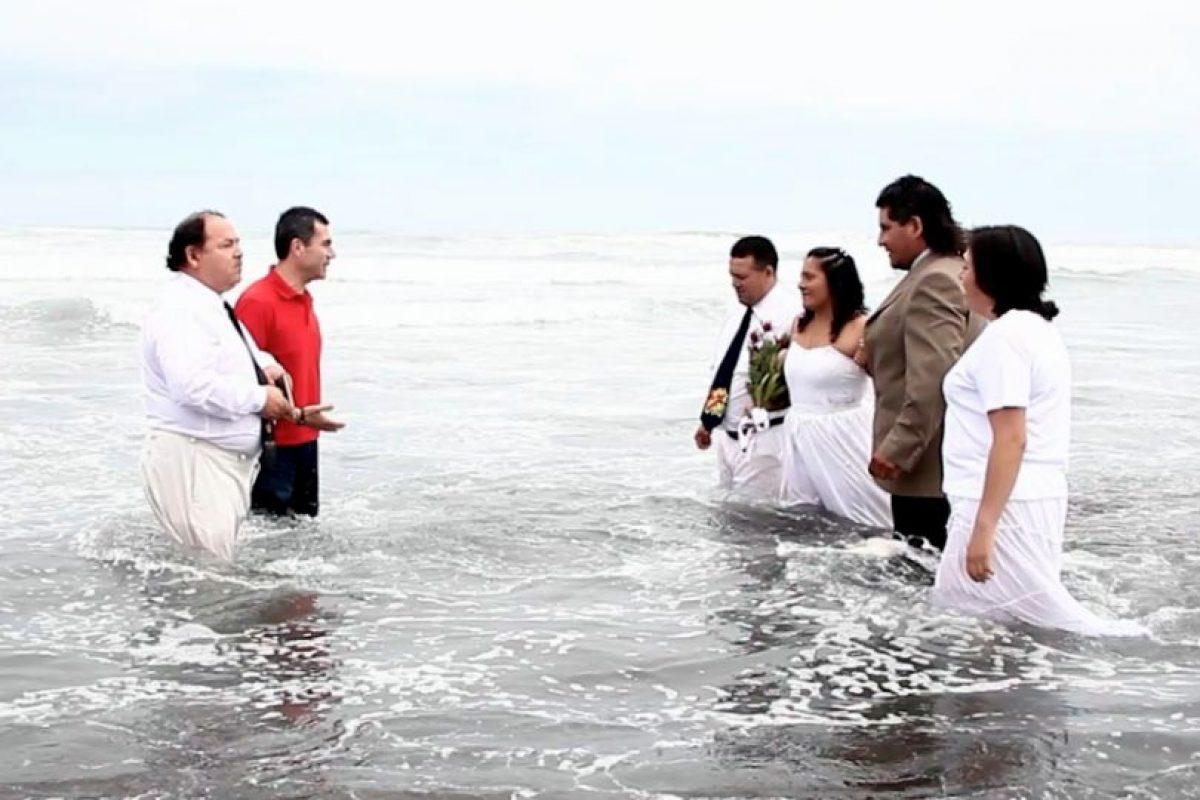 Foto:Gobernación de Cardenal Caro. Imagen Por: