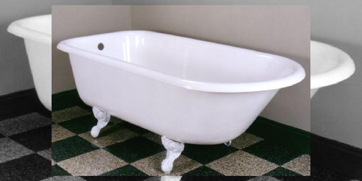 El misterio de la bañera que apareció y desapareció de una terraza