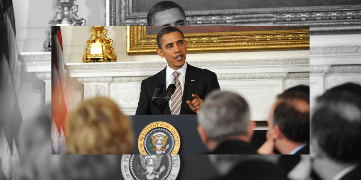 Obama defiende a joven envuelta en polémica de anticonceptivos