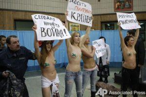 Foto:femen.org. Imagen Por:
