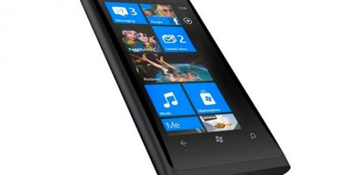 Nokia lanza los primeros smartphones con Windows Phone en Chile