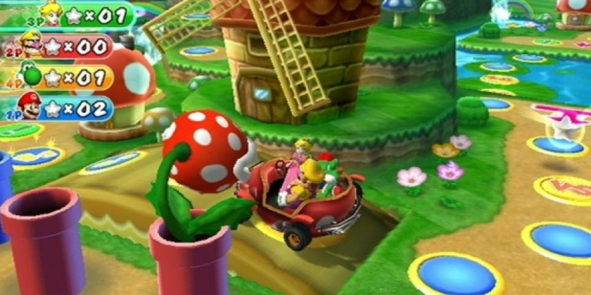 Mario Party 9: Las fiestas de Mario regresan en un formato más estimulante