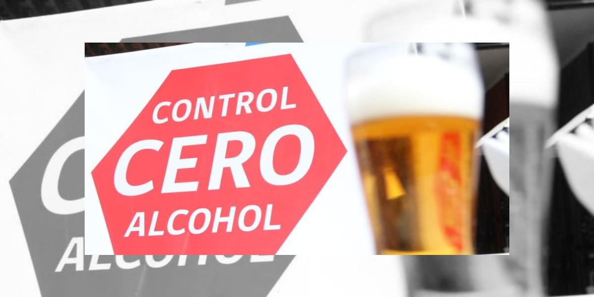 Ley de alcoholes: Diputados piden no multar con menos de 0,3 gramos