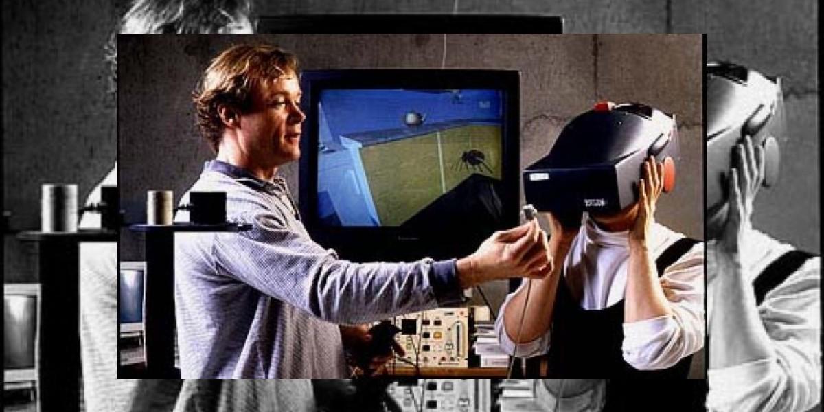 Microsoft estaría trabajando en lentes de realidad virtual