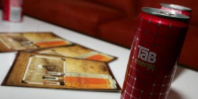 Consumidores de bebidas energéticas con alcohol tienen más opciones de intoxicación