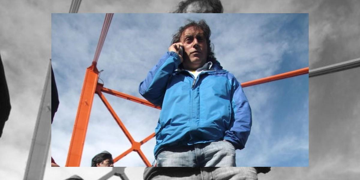 Aysén: Cortes de fibra óptica afectan a las señales de teléfonos, internet y tv