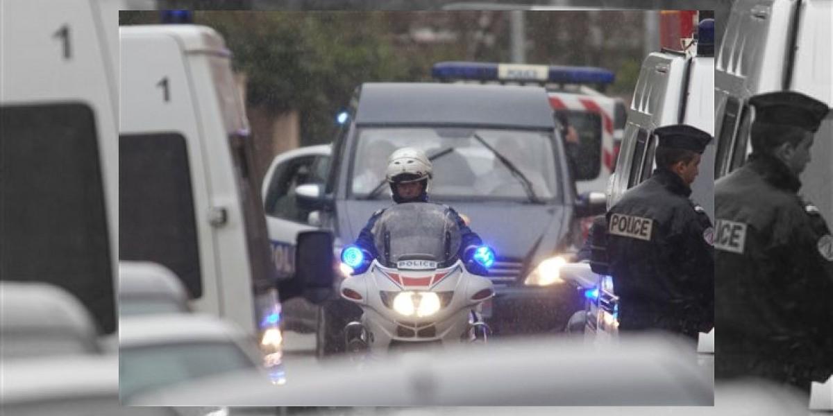 Grupo vinculado a Al Qaeda reivindica asesinatos de Toulouse