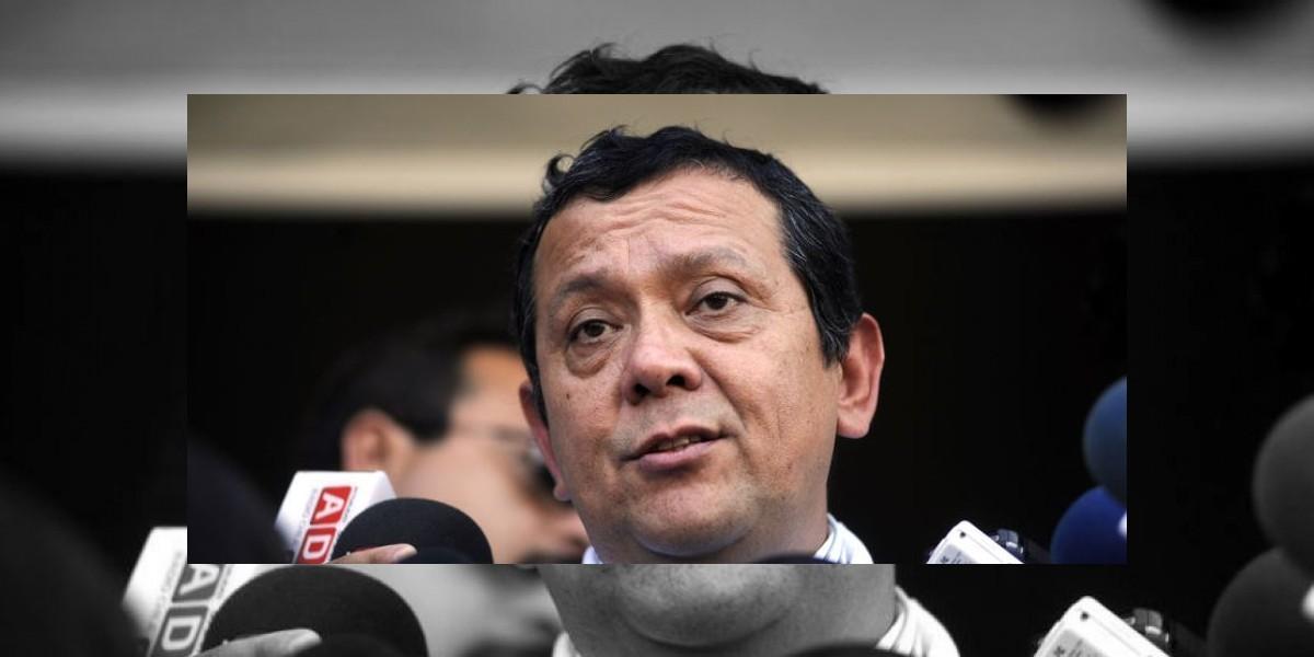 """Villalón sobre Zamudio: """"No está configurada la muerte cerebral aún, pero tiene signos de ella"""""""