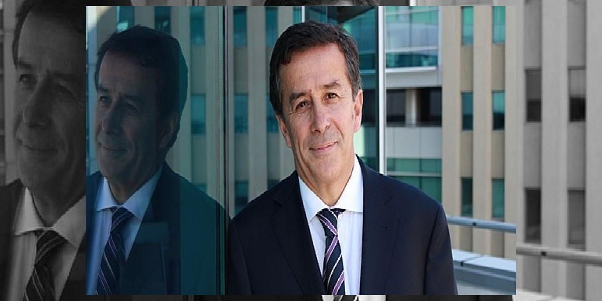 Rodrigo Álvarez es reemplazado por el subsecretario de Energía Sergio Del Campo