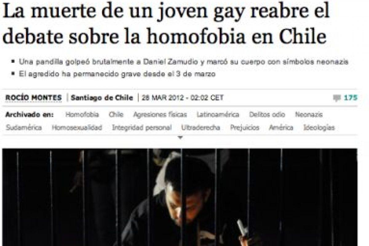 Foto:El País España. Imagen Por: