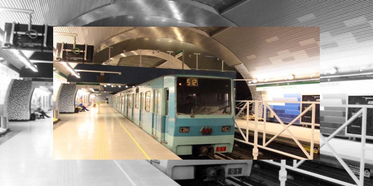 Metro de Santiago es galardonado como el mejor Metro de toda América