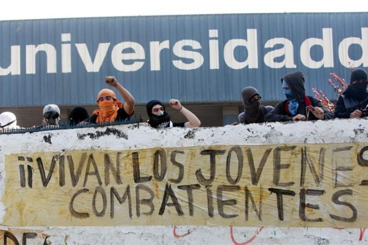 Foto:EFE/Felipe Trueba. Imagen Por: