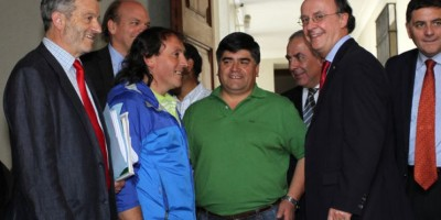 Gobierno desiste de requerimiento de la Ley de Seguridad del Estado en Aysén