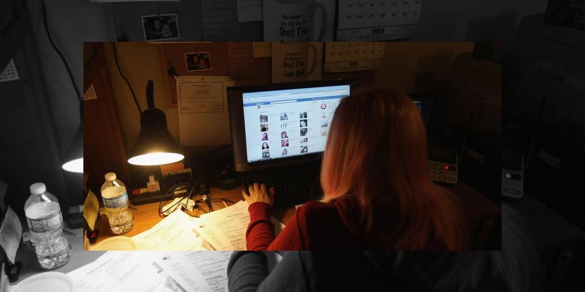 Profesora es despedida por no entregar su contraseña de Facebook a su jefe