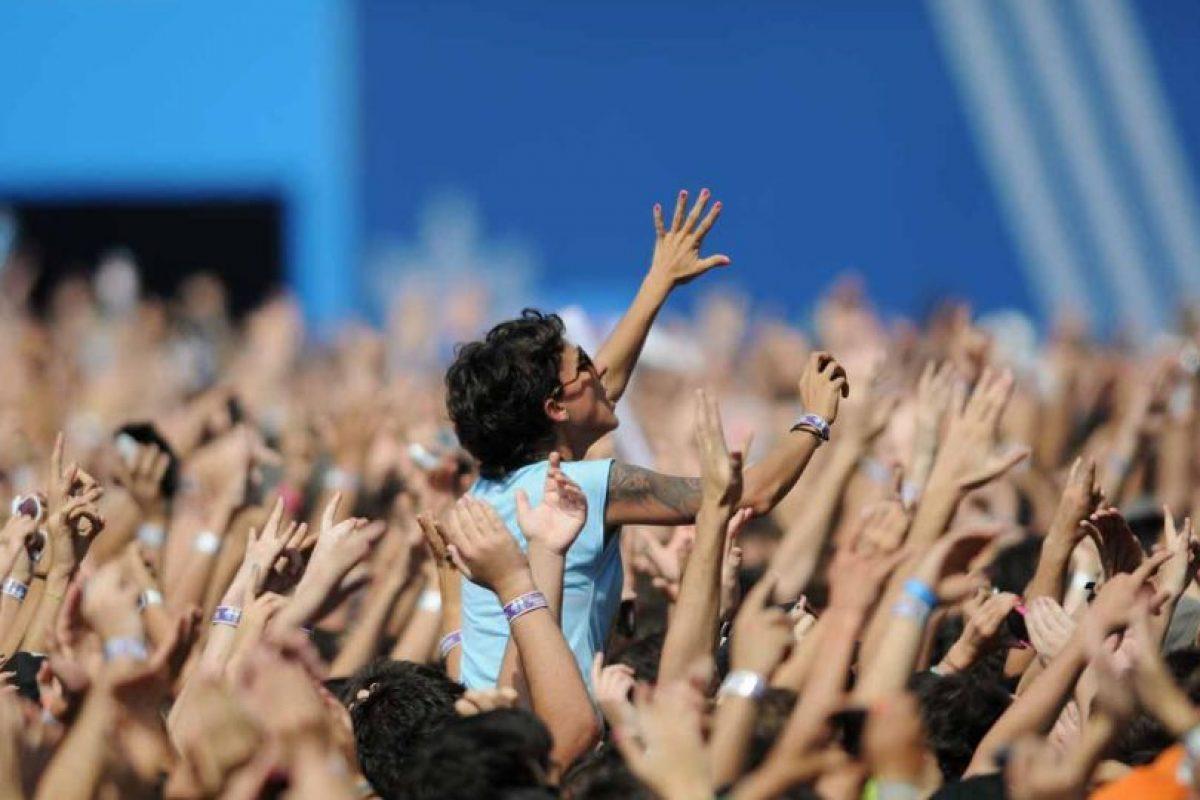 Foto:Jorge Sánchez / Publimetro. Imagen Por: