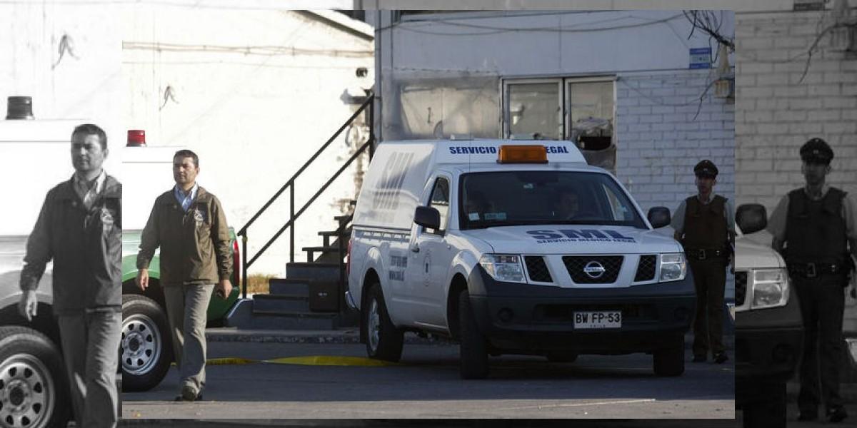 Confusa balacera entre policías: Confirman hallazgo de droga en auto de la PDI