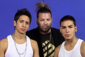 Pacto Latino Foto:TVN. Imagen Por:
