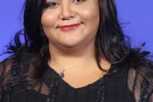 Francisca Barrera Foto:TVN. Imagen Por: