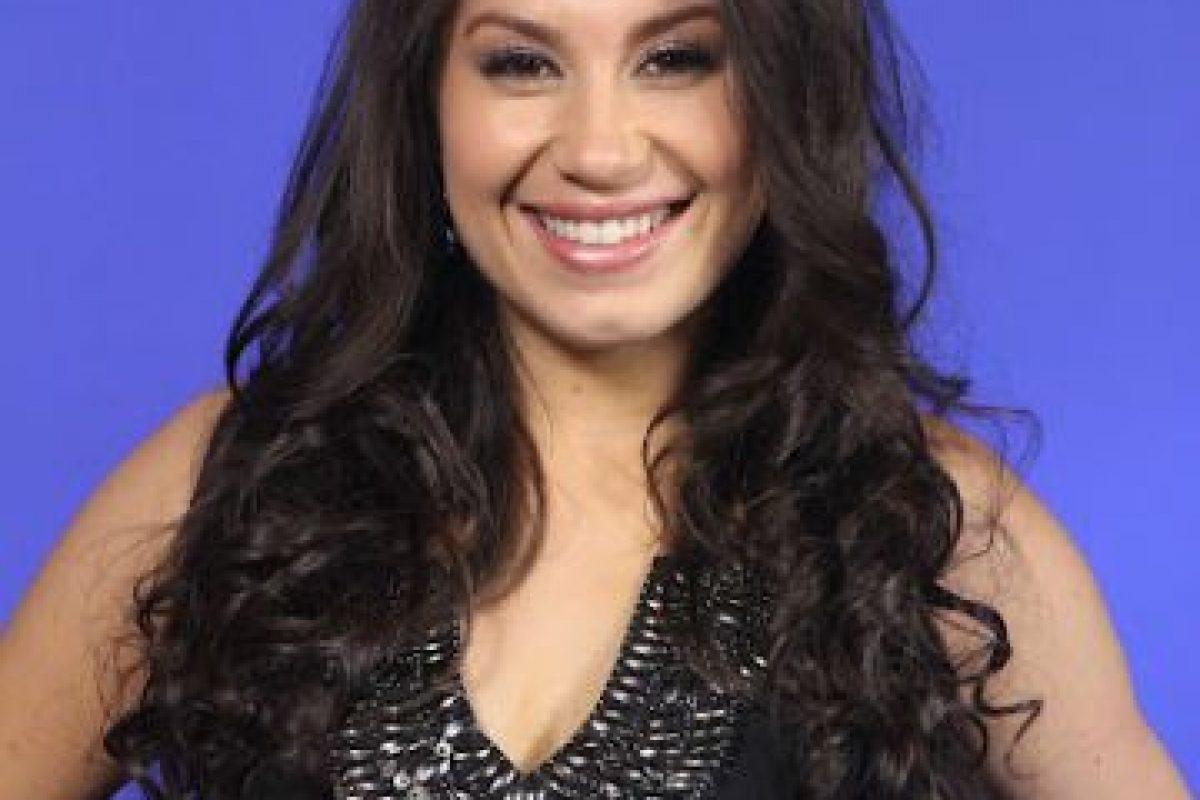 Loreto Canales Foto:TVN. Imagen Por: