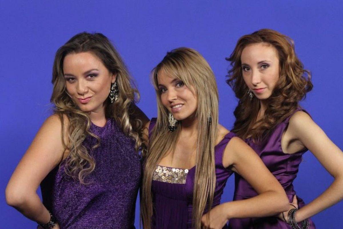 Divas Foto:TVN. Imagen Por: