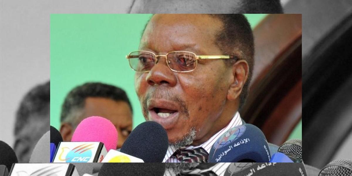 Presidente de Malaui fallece producto de un infarto