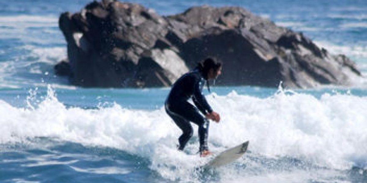 [FOTOS] Así se vive este fin de semana santo en las distintas playas del país