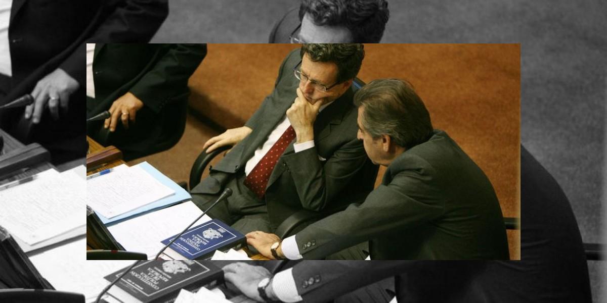 ¿Cuánto gana un senador chileno?