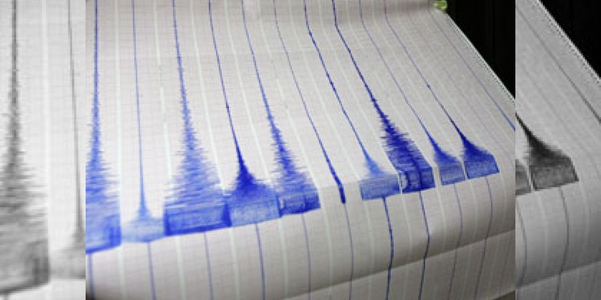 Terremoto de 8,7 grados golpea Indonesia y genera alarma de tsunami