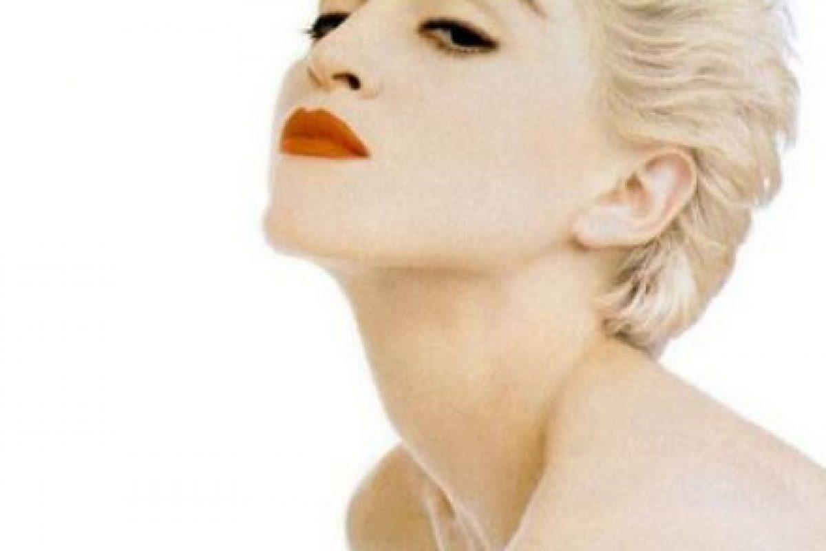 Madonna. Imagen Por: