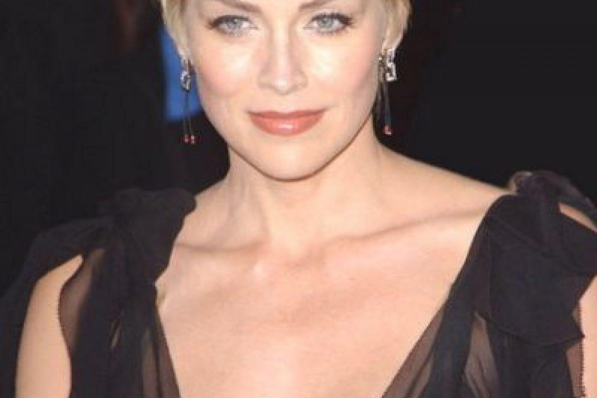 Sharon Stone. Imagen Por: