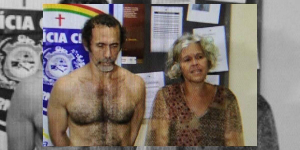 Acusados de canibalismo en Brasil realizaron una película casera de terror