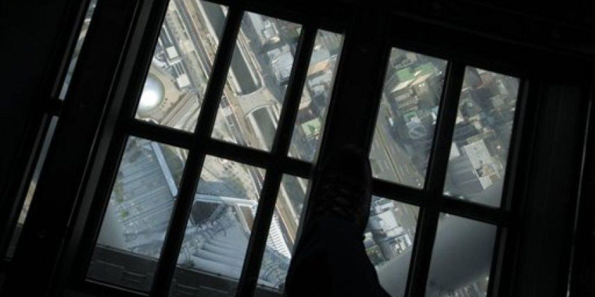 Galería: Fotografían Tokio desde la segunda torre más alta del mundo