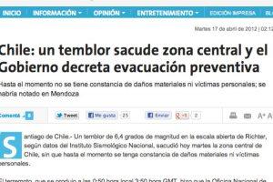 Foto:La Nación de Argentina. Imagen Por: