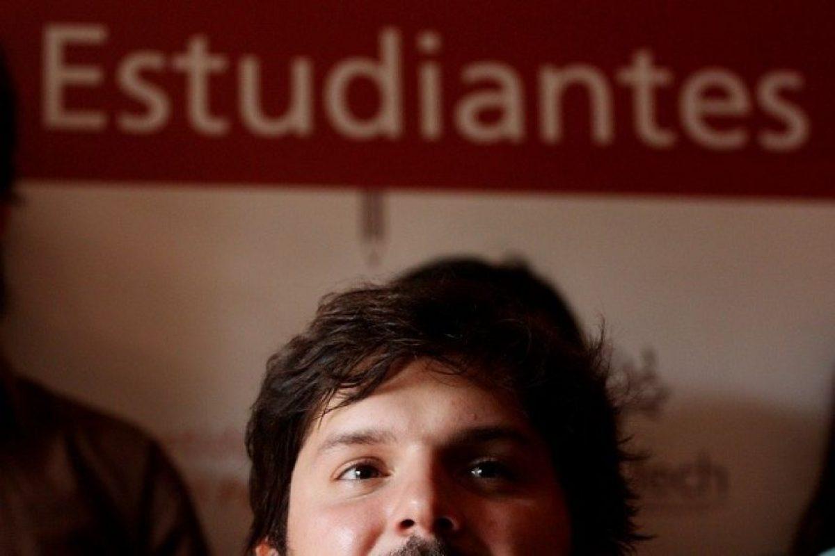 Foto:DAVID CORTES/AGENCIAUNO. Imagen Por: