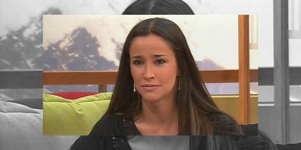 Spa de la modelo Titi Aguayo es asaltado 16 veces en menos de tres años