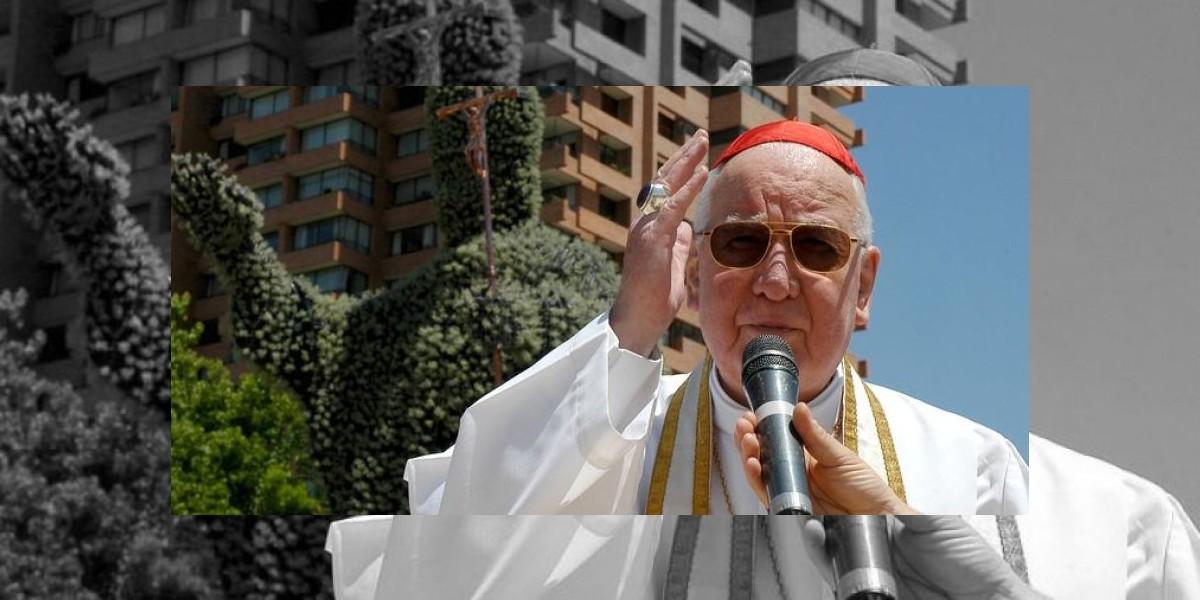 Aseguran que declaraciones del Cardenal Medina incitan crímenes como el de Zamudio