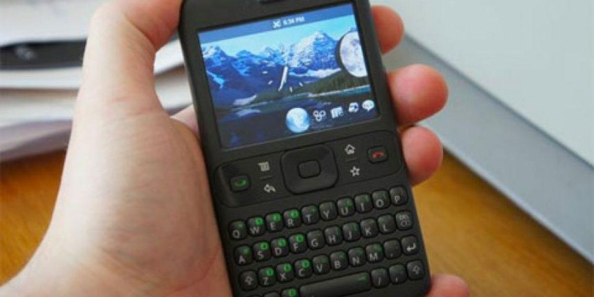 Aseguran que este era el prototipo del primer smartphone con Android