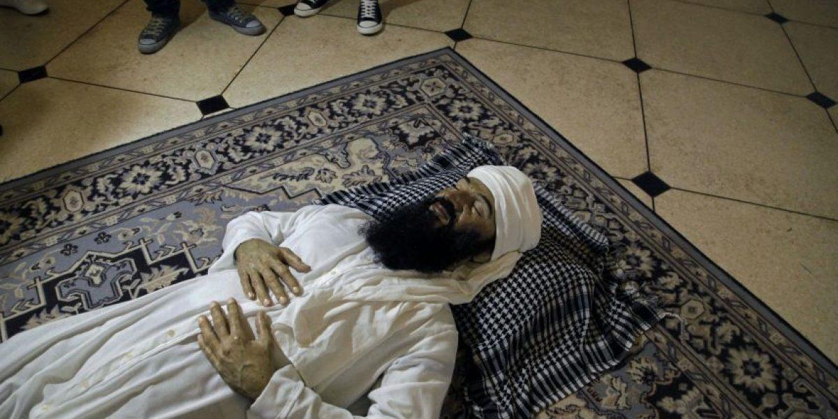 Bin Laden reaparece en Cuba