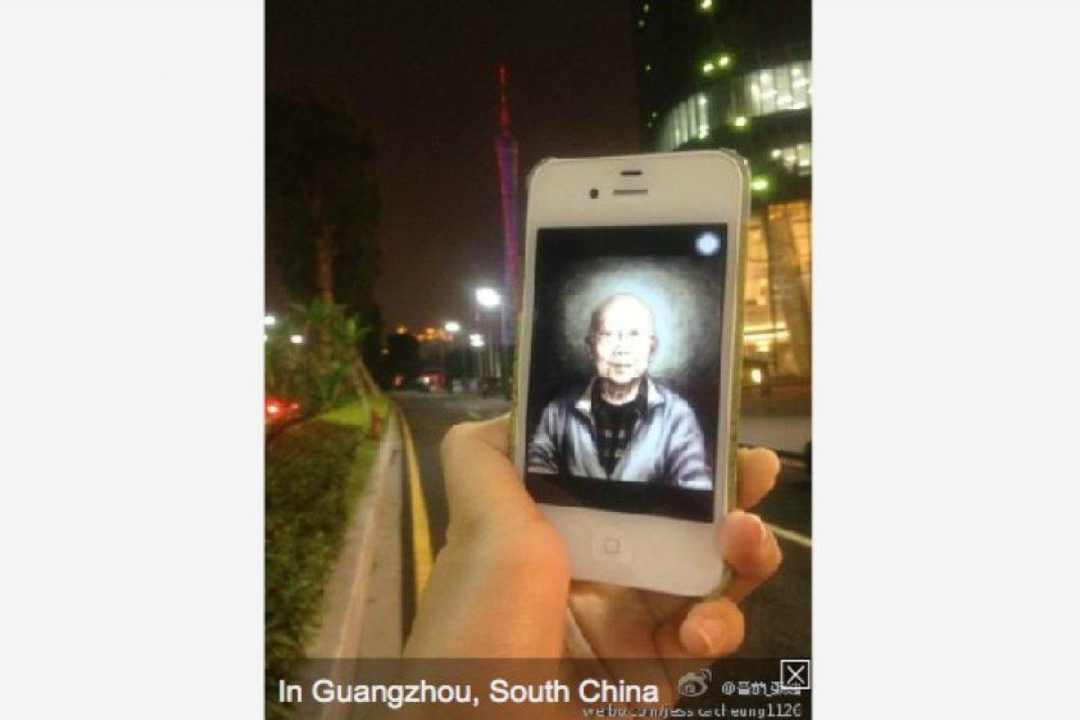Foto:ChinaDaily. Imagen Por: