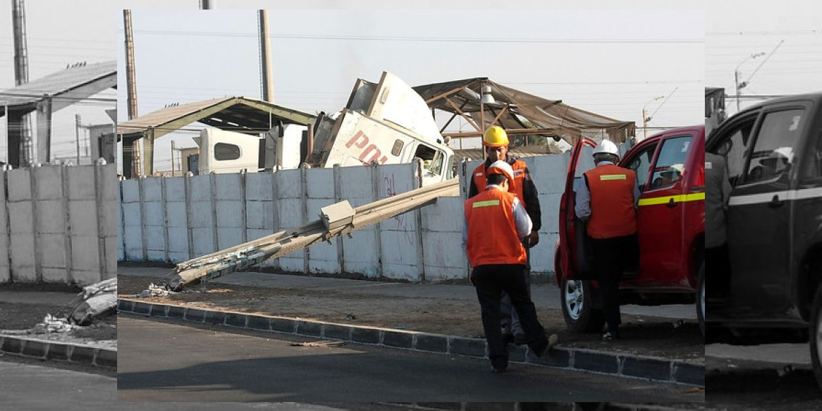 Experta sobre temblor en Arica: