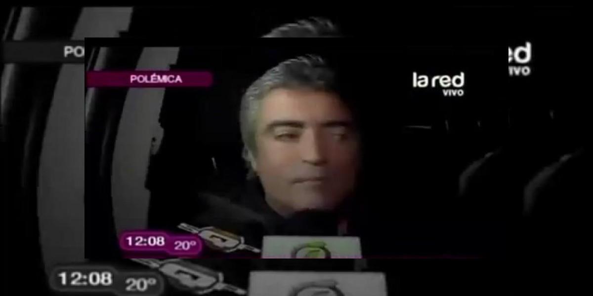 [VIDEO] Mauricio Flores y Pato Torres en picada contra Kike Morandé