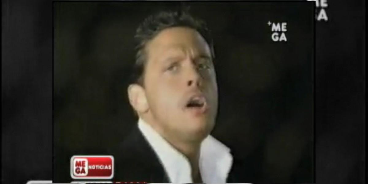 [VIDEO] En 24 horas se vendió más de 15 mil entradas para show de Luis Miguel