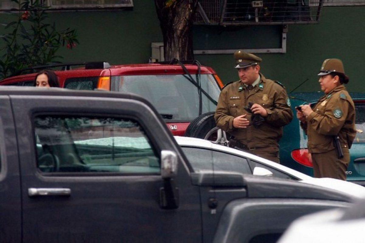 Foto:JOSE FRANCISCO ZUÑIGA/AGENCIAUNO. Imagen Por: